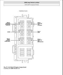 100 2012 jeep liberty fuse box dodge and chrysler news