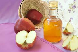 apple cider vinegar for hair growth does it work