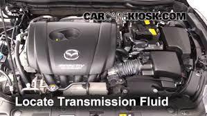 how are mazda transmission fluid level check mazda 6 2014 2017 2015 mazda 6