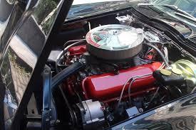 corvette 427 engine 1966 chevrolet corvette 427 l72 for sale second daily classics