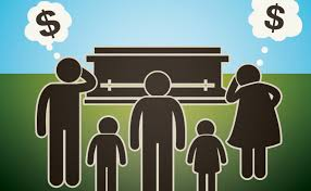 funeral cost cost of a funeral cremation and funeral options
