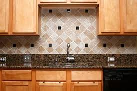 Tumbled Tile Backsplash by Best Guides On How To Install Tumbled Marble Backsplashes As Well