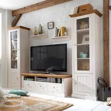 Wohnzimmer Einrichten Ideen Landhausstil Landhausstil Home Design Unglaublich Schrankwand Landhausstil