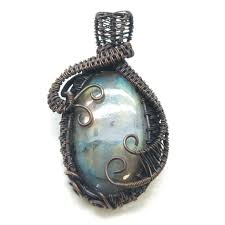 Everbrite Copper Cleaner by Labradorite Pendant Crystal Vaults