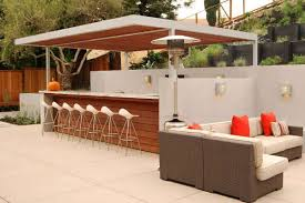 Patio Bar Furniture by 10 Patio Bar Designs Ideas Design Trends Premium Psd Vector