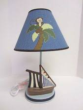 nautical nursery lamps u0026 shades ebay