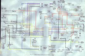 100 harley davidson wiring harness diagram trailer wiring