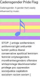 Lgbt Memes - cadensgender pride flag cadensgender a gender that s easily