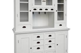 cabinet kitchen hutch ideas valuable built in kitchen hutch