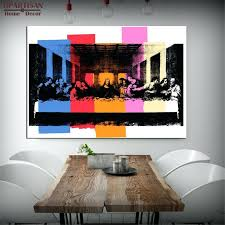 Home Decor Sale Wall Ideas Last Supper Wall Hanging Last Supper Wall Decor Sale