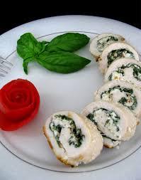 boursin cuisine chicken filled with boursin cheese finedinings com recipe