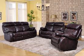 Leather Reclining Sofa Set by Gs2700 Reclining Sofa