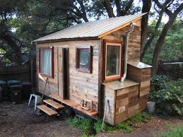 Cheap Tiny Homes by Oakland Tiny House