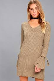how does it take to knit a sweater beige dress sweater dress sleeve dress