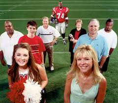 Mike Oher Blind Side Michael Oher Timeline Timetoast Timelines