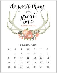 free printables archives elegance enchantment printable calendar the design tabloid
