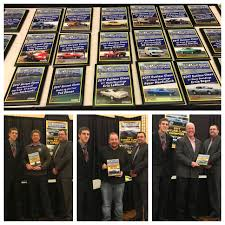 New England Standings by Fast Lane Fridays Competitors Honored At 2017 Awards Dinner U2013 New