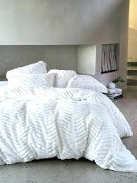 king size cotton duvet cover peceful wve pttern king size duvet