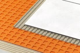Ideas For Bathroom Waterproofing Floor Membrane For Tile With Ideas Bathroom Waterproofing 21404