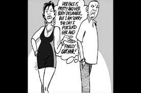 Seeking You Re Not Married Prefer To Less Attractive Study