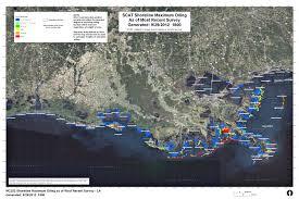 Rpi Map Deepwater Horizon Mc252 Response Rpi V2 0