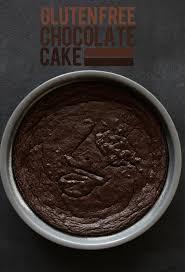 fudgy gluten free chocolate cake minimalist baker recipes