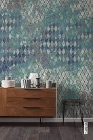 Fototapete Schlafzimmer Blau 59 Besten Tapeten Design Ideen Bilder Auf Pinterest Ideen