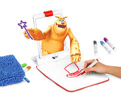 creative home theater 7 1 amazon com osmo creative set with monster game base required