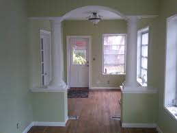 house outstanding pictures of indoor decorative columns i had
