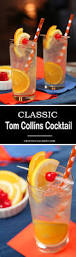 the tom collins cocktail a classic creative culinary