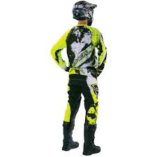 oneal motocross gloves oneal new 2017 mx shocker dirt bike black neon yellow motocross