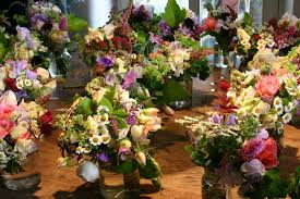 wedding flowers july grow your own wedding flowers guest post by the rather wonderful