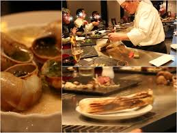 comment cuisiner les f钁es 牛首紬にぎをん斎藤の御所解帯で 彡ステーキなかむらでお誕生会 彡