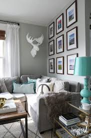 Decor Ideas Living Room Best 25 Wall Behind Couch Ideas On Pinterest Shelving Behind
