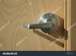 modern door handle office hospital stock photo 2516821 shutterstock