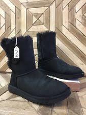 s thomsen ugg boots ugg australia s thomsen boot black 1005268 7 5 ebay