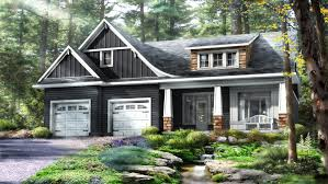 house plans with front and back porches killarney model 2 level 2 562 sq ft 52 u0027w x 58 u0027d 3 br 2 1