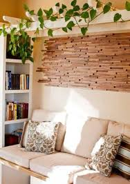 reclaimed wood wall tiles modern wall decorating ideas from