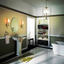 5 Light Bathroom Vanity Light 5 Light Vanity Lighting Fixtures Modern Bath Bathroom With Mirror