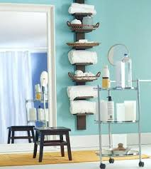 small bathroom towel storage ideas bathroom towels ideas this picture here towel