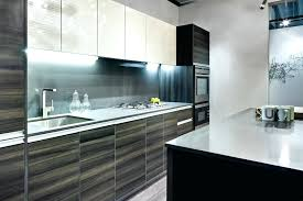 how to finish the top of kitchen cabinets high gloss white kitchen cabinet doors top agreeable sensational