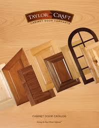 Cabinet Door Company Cabinet Door Company Taylorcraft Cabinet Door Company
