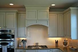 How To Design Kitchen Cabinets Range Cabinet Design Fascinating Light Brown And Top Granite