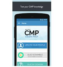 cmp certified meeting professional