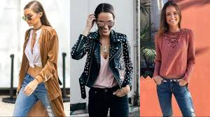 casual winter invierno 2017 street style inspiration