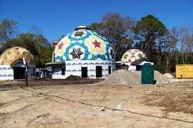 geodesic dome homes live oak crystal river for sale insurance