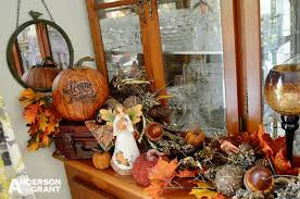 grant another fall display