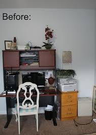 Office Guest Bedroom - a family office and guest room in one before and after hometalk