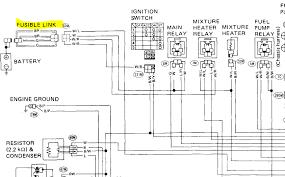 i a 1989 nissan d21 4x4 wa z24 engine the power to