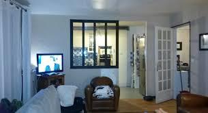 ouverture entre cuisine et salle à manger pose d une verrière entre la salle et la cuisine agence de rouen